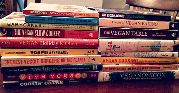 cookbooks edited