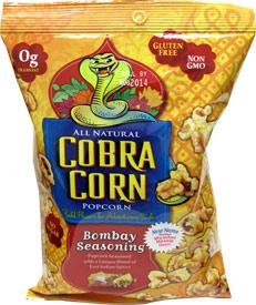 cobra corn bombay